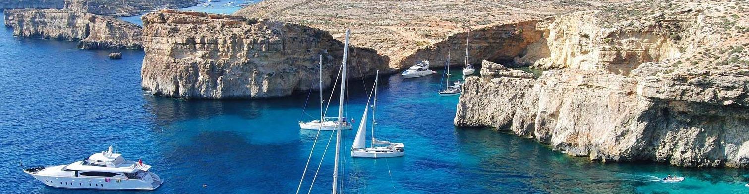 Malta / Gozo » 19.-26.9.2021