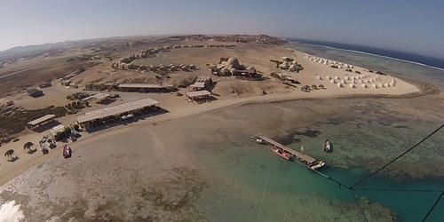 Marsa Shagra – Egypt