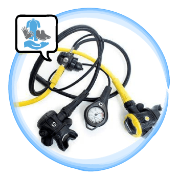 Pujcovna ALEA Divers