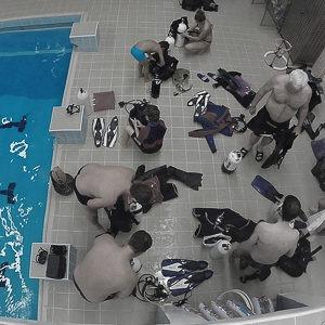 Bazén pro potápěče - Suchdol @ Sportcentrum Suchdol - Bazén ALEA Divers   Hlavní město Praha   Česko