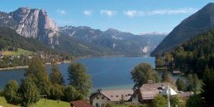 Rakouská jezera 2019 @ Grundelsee | Obertraun | Upper Austria | Rakousko