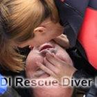 PADI rescue diver kurz