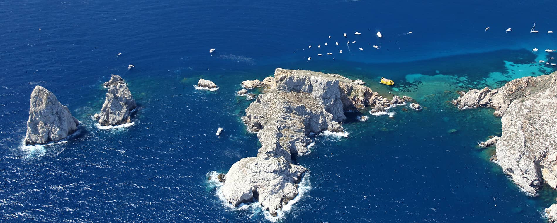 11.-18.5.2019 Španělsko Illes Medes
